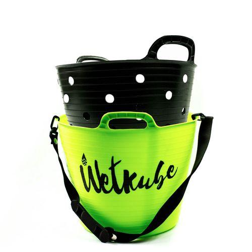 cubo-neopreno-wetkube-25l-verde