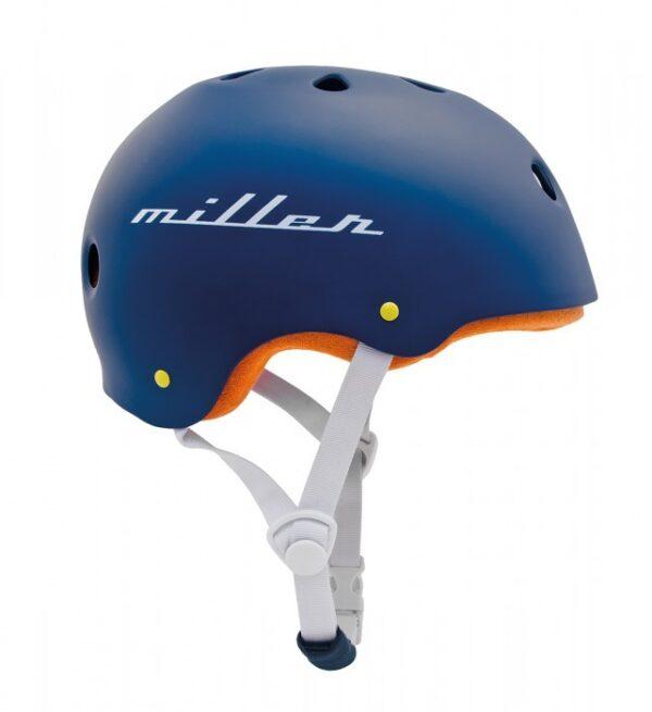 casco-miller-azul-perfil
