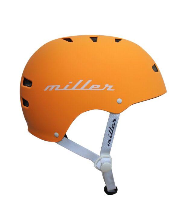 casco-miller-naranja-fluor