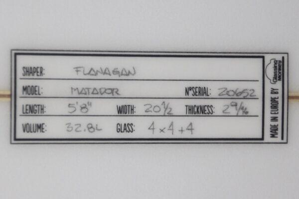 tabla-de-surf-flanagan-matador-5-8-detalle