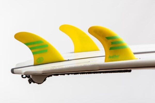 quillas-de-surf-feather-fins-hc-ultralight-amarillo-verde-future