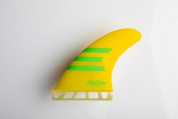 quillas-de-surf-feather-fins-hc-ultralight-amarillo-verde-future-una