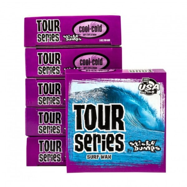 parafina-sticky-bumps-tour-series-cool-cold