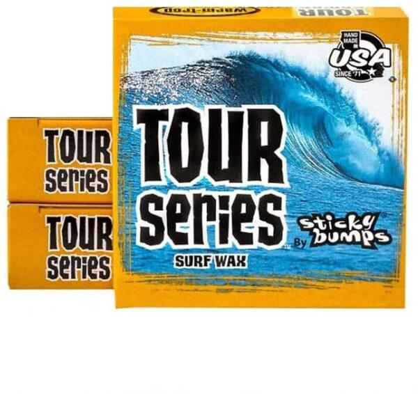 parafina-sticky-bumps-tour-series-warm-trop